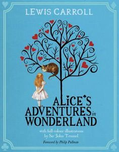 The 2011 edition of 'Alice's Adventures in Wonderland'