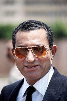 President Of Egypt, Hosni Mubarak, Stock Pictures, Stock Photos, Old Egypt, John Kennedy, Modern History, World Leaders, World History