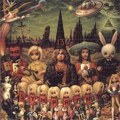 The LSD Blotter Art Thread - Page 3