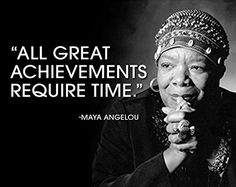 Quotes Maya Angelou African American Photo and Photogrpah...