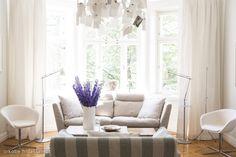 Myytävät asunnot, Ritarikatu, Helsinki #oikotieasunnot #olohuone