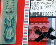 Tips for an Awesome Summer with Club Scrap Boardwalk! - The Leaf Studio