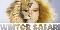 Trend Watch: Winter Safari!