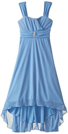 Ruby Rox Big Girls' Matte Jersey Dress with Rouched Bodice, Periwinkle, X-Large Ruby Rox http://www.amazon.com/dp/B00T9KO10M/ref=cm_sw_r_pi_dp_RISpwb1YCSXBR