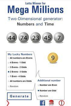 Mega Millions Jackpot Winners Mega Millions Numbers Mega Millions Winners Mega Millions Results Mega Million Lotto Winners Lottery Winner Lotto Winning Numbers
