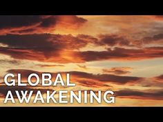 For as far as we've come with the modern conveniences in the world, there is much we have yet to understand as a people. We often act as though only humankind has a spiritual essence, but as I pointed out in the video, nothing could be further from the truth. It's Time for a Global Awakening. Click the image to watch the video now! | Proctor Gallagher Institute #bobproctor #awakening