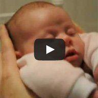 Método Oompa Loompa para dormir al bebé