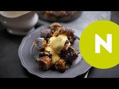 Mákos guba vaníliasodóval recept | Nosalty - YouTube Guam, The Creator, Poppy, Youtube, Food, Essen, Meals, Youtubers, Yemek
