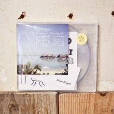 【特典缶バッジ付き!】蒼室寛幸 CD 「隕石」+小冊子『INVISIBLE THEIS』