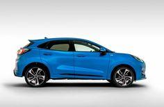 Ford Puma, Peugeot 3008, Chrysler Pacifica, Auto News, Hyundai Sonata, Future Car, Ford Focus, Volkswagen, Jeep