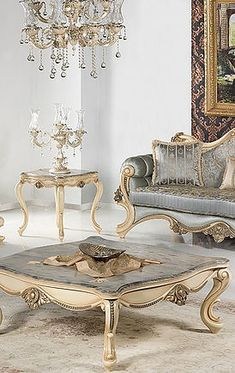 Upscale Furniture, Classic Furniture, Home Decor Furniture, Luxury Furniture, Living Room Furniture, Living Room Decor Fireplace, Living Room Sofa Design, Living Room Designs, Luxury Dining Room