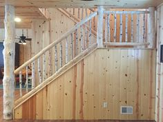 Best 8 Best Yellow Pine Stair Railing Images Stair Railing 400 x 300