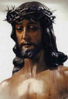 Nuestro padre jesus de las penas o ``el gitano´´