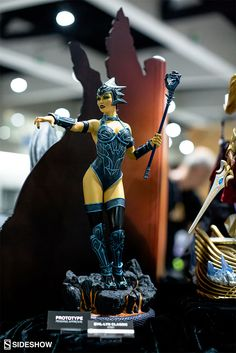 Behold the Sideshow Booth at San Diego Comic-Con 2017! | Sideshow Collectibles