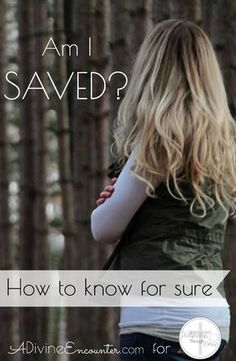 A must-read for Christians seeking assurance of salvation, this post offers encouragement and insight.