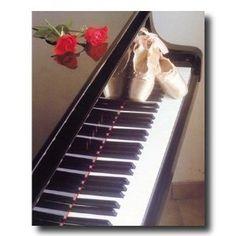 music. dance. beauty