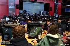 Lyon e-Sport lance la 6ème édition de sa compétition LoL - Lyon e-Sport revient cette année avec sa 6ème édition pour offrir une nouvelle fois à l'ensemble des joueurs la plus grande Lan de France sur League of Legends. Cet évènement s'adresse aussi bien ...
