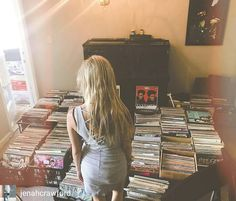 """1,856 Likes, 10 Comments - Vinyl Collection (@vinylcollection) on Instagram: """" from @jenahcrawford - If you like it, use hashtag vinylcollectionpost to be featured. Check out…"""""""