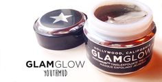 My Glamglow Youthmud review! We could all look a little more youthful & sexy as we enter the new Year! This is their award winning tinglexfoliate treatment! All Things Beauty, Candle Jars, Posts, Sexy, Blog, Messages, Blogging