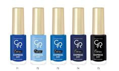Express Dry Nail Lacquers Golden Rose
