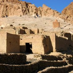 Viajes a Tunez - Los oasis de montaña de Tamerza, Mides y Chebika