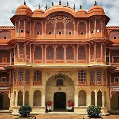 15 Locations That Could Be in a Wes Anderson Film Accidental Wes Anderson, City Palace Jaipur, Retro Color Palette, Colour Palettes, Wildwood Crest, The Royal Tenenbaums, Grand Budapest Hotel, Italy Tours, Amazing Buildings