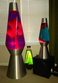 Definitely want this Colossus lava lamp! | Cool stuff | Pinterest ...