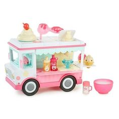 Num Noms Lipgloss Truck Craft Kit  | eBay