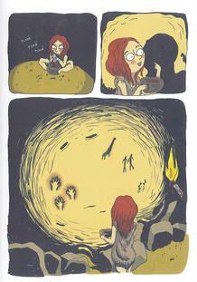 'La muchacha salvaje', de Mireia Pérez