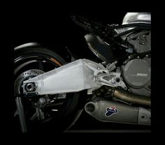 #pierobon #ducati #panigale #1199 #899 #swingarm #eicma #termignoni #ozwheels #superbike #superstock