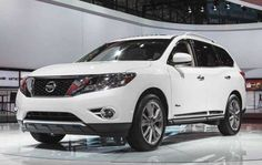2016 Nissan Pathfinder Review, Release Date and Price - http://www.autocarkr.com/2016-nissan-pathfinder-review-release-date-and-price/