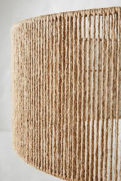 Slide View: Topanga jute floor lamp # floor lamp - All For Decoration Diy Floor Lamp, Diy Holz, Diy Flooring, Diy Home Decor Projects, Lamp Shade Makeover, Floor Lamp Makeover, Lamp Redo, Diy Hacks, Electrical Outlets