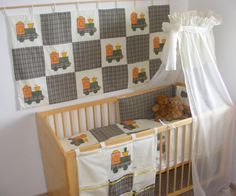 Serika Design offer beautiful handmade, embroidered and patchwork home accessories, hand bags and gifts. All products are made in Surrey with love. Baby Bedding Sets, Handmade Home, Cribs, Home Accessories, Applique, Furniture, Design, Home Decor, Products
