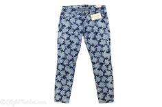 Guess Jeans, Stretch Jeans, Indigo, Jeans Size, Floral Prints, Pajamas, Pajama Pants, Denim, Fashion