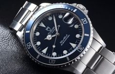 Tudor Submariner (non-Snowflake) Sport Watches, Cool Watches, Watch Your Name, Tudor Submariner, Timing Is Everything, Bang Bang, Gentleman Style, Wristwatches, Cartier