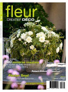 Collaboration for fleur creatif Robert Koene Collaboration, Herbs, Flowers, Herb, Medicinal Plants