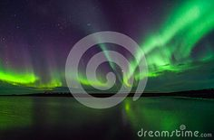 Northern Lights - Download From Over 27 Million High Quality Stock Photos, Images, Vectors. Sign up for FREE today. Image: 33135562