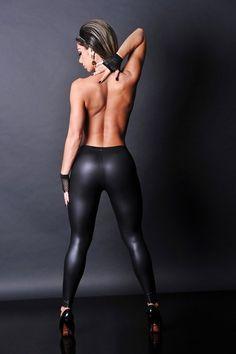 Love Latex, Leggins, Stockings & Pantyhose : Foto
