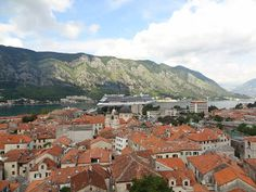 what to see in Kotor, Montenegro