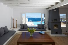 Check out this awesome listing on Airbnb: 2-Bedroom villa With Private Pool - Villas for Rent in Mikonos