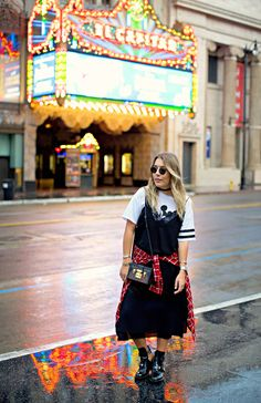 This Fashion Blogger Gets Her Disney Style Inspiration From the Decades