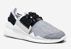 The adidas Y-3 Chimu Boost Is The Latest Model The Y-3 Line Has To Offer • KicksOnFire.com