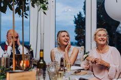Event Suite waterside views during speeches 📸 📸 - Claire Randell Barn Wedding Venue, Rustic Wedding, Wedding Reception, London Wedding, Outdoor Ceremony, Claire, Marriage Reception, Wedding Receiving Line, Wedding Reception Ideas