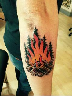 Perfect for my bonfire lovin!