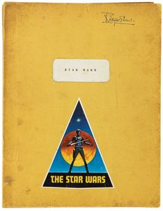 Original sketches used to plan some of the most iconic scenes of the original Star Wars trilogy are to be auctioned