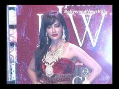 Chitrangada Singh at Grand Finale of the IIJW.