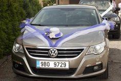 Výsledek obrázku pro svatební auto