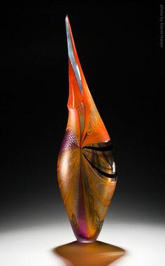 Afro Celotto Art Glass Maturo