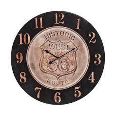 Americana Clock
