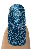 Jamberry Nail Shields, Nail Wraps - Buy Jamberry Nails  I guess I'm just a paisley kind of girl
